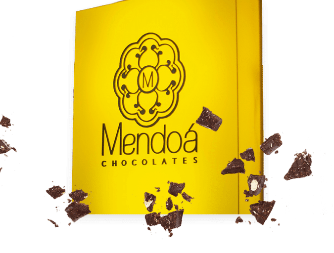 Mendoá Chocolate Pedaço